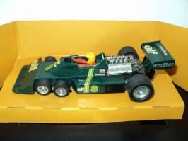 4054 greeen Tyrrell P34 on inner tray
