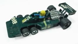4054 green Tyrrell P34 2