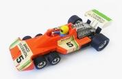 4054 Tyrrell P34 orange
