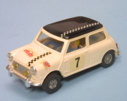 13i Spanish C45 Mini Cooper