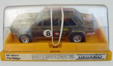 93213 Fiat Abarth Transparent 1