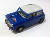 C0045 Mini Cooper Mexican