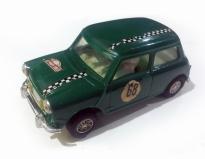 C0045 Mini Cooper Mexican green