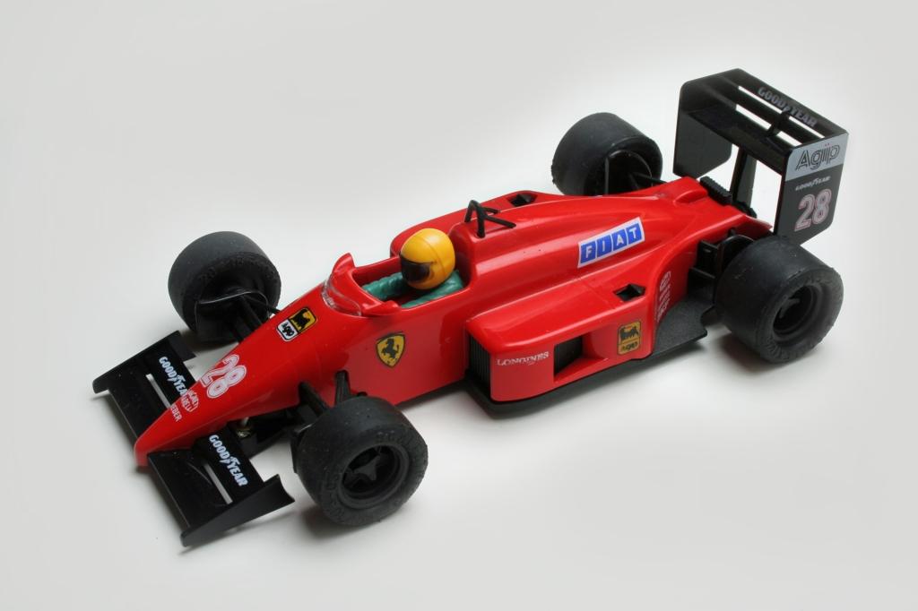 C457 Ferrari F187