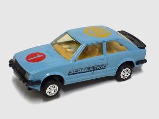 C306 NSCC Club 1984. L.E. 80
