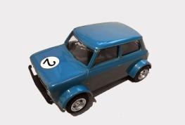 C0291 plain blue