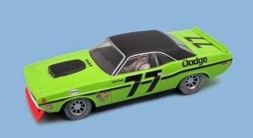 C3429 Dodge Challenger