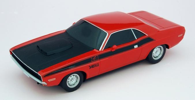 C4122W Dodge Challenger from set C1405