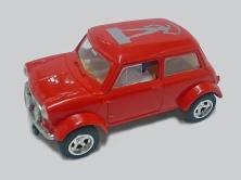 C2317 Millenium red