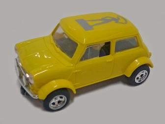 C2317 Millenium yellow